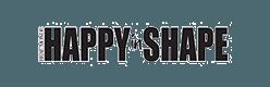 Happy in Shape Logo