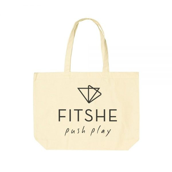 FITSHE tote bag productimage